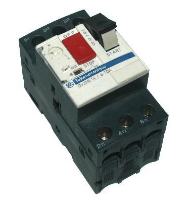 Schneider Electric GV2ME14