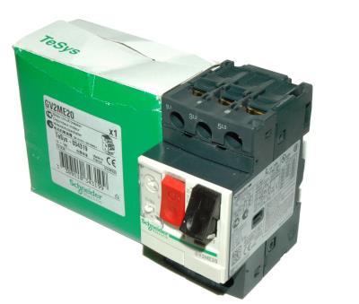 Schneider Electric GV2ME20