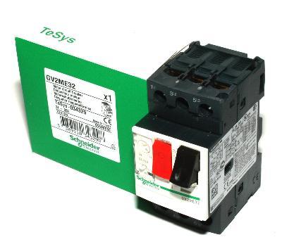Schneider Electric GV2ME32