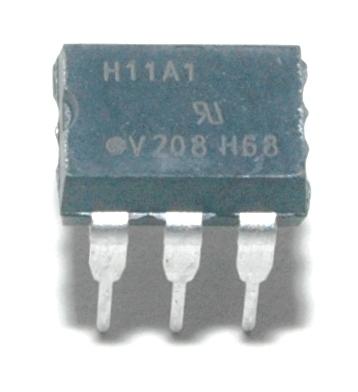 Vishay H11A1