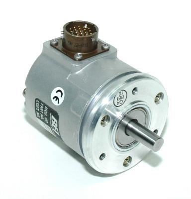 BEI ELECTRONICS H25E-F4-SS-10GC-28V-OC-CW-SM14-19-S