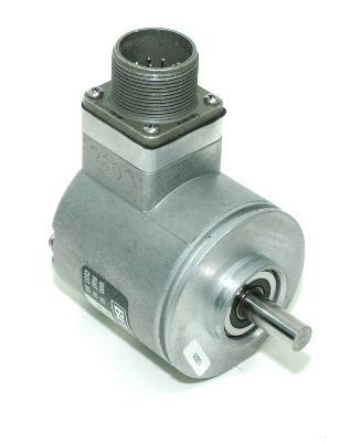 BEI ELECTRONICS H25E-SB-7200-M5-ABZC-8830-LED-SM18