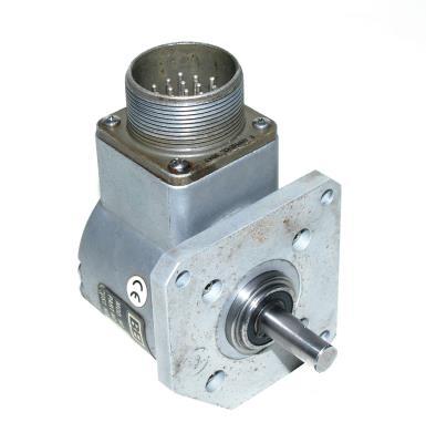 BEI ELECTRONICS H25Z-SB-5000-M2-ABZC-75158-LED-SM22