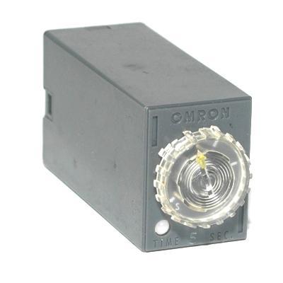 Omron H3Y-2-24VDC