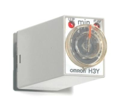 Omron H3Y-4-24VDC