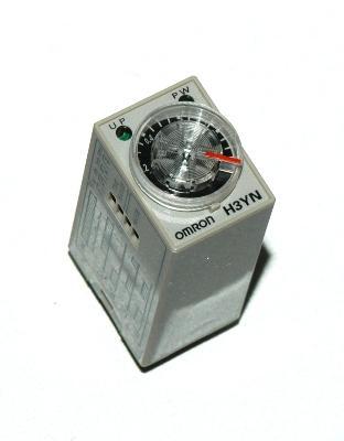 Omron H3YN-2-24VDC