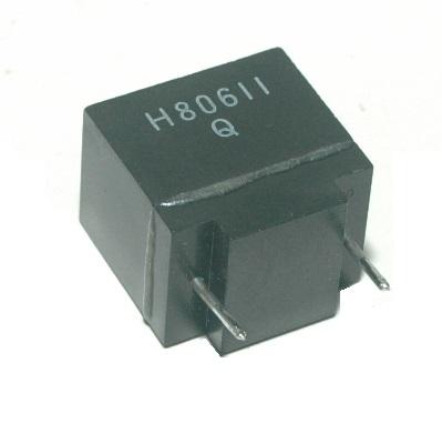 Hitachi Semiconductor H80611