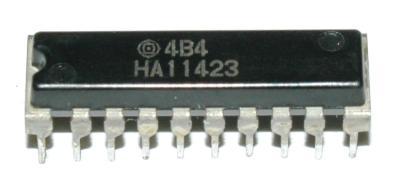 Hitachi Semiconductor HA11423
