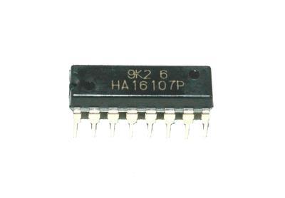 Hitachi Semiconductor HA16107P