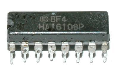 Hitachi Semiconductor HA16108P