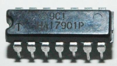 Hitachi Semiconductor HA17901P
