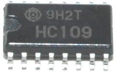 Hitachi Semiconductor HC109