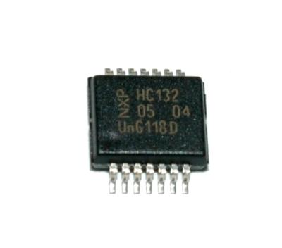 NXP Semiconductors HC132-14SSOP