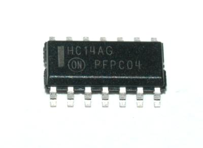 Motorola HC14A-SOIC14