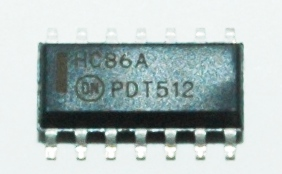ON Semiconductor HC86A