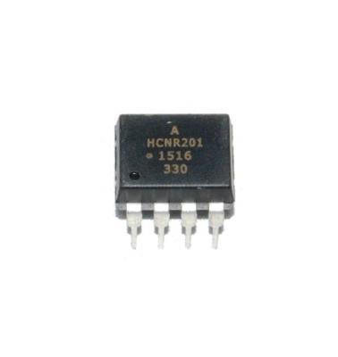 Avago Technologies HCNR201-DIP image