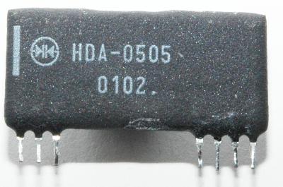 Shindengen HDA-0505