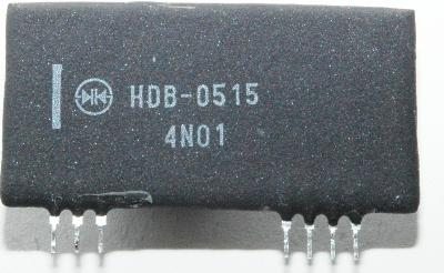 Shindengen HDB-0515