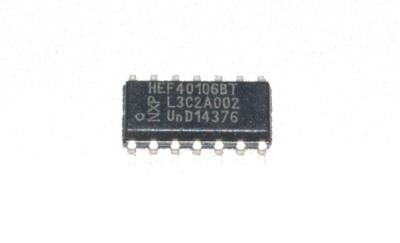 NXP Semiconductors HEF40106BT