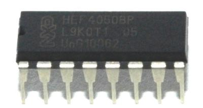 NXP Semiconductors HEF4050BP