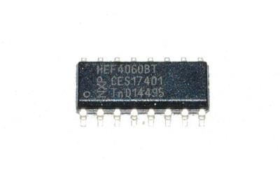 NXP Semiconductors HEF4060BT-SO16