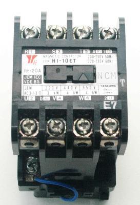 Yaskawa HI-10ET-220V