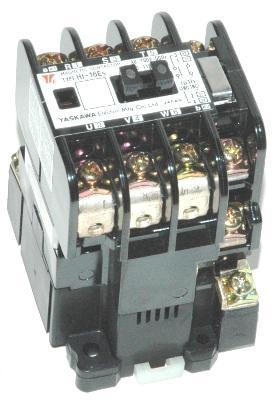 Yaskawa HI-16E5-110V