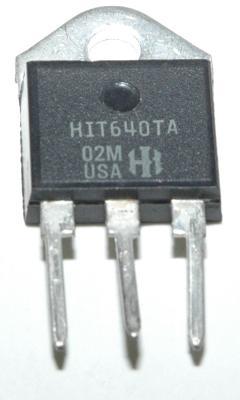 Hutson Industries HIT640TA