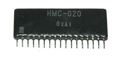 Mitsubishi HMC-020