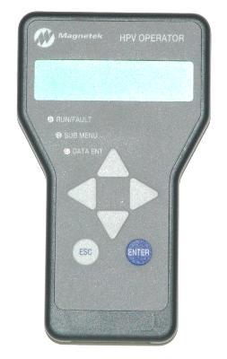 Magnetek HPV-46S03343-0010