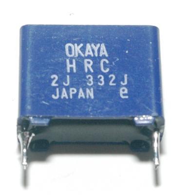 OKAYA HRC2J332J