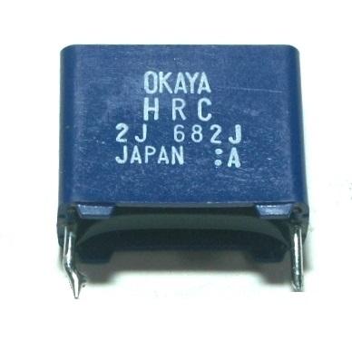 OKAYA HRC2J682J