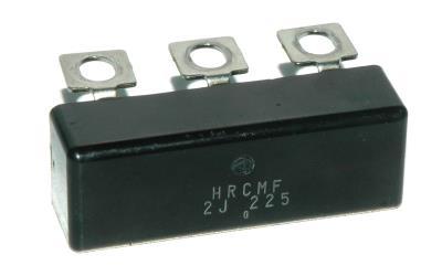 OKAYA HRCMF2J225 front image