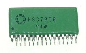 Yaskawa HSC7808