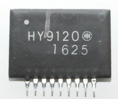 Yaskawa HY9120