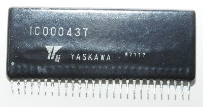 Yaskawa IC000437