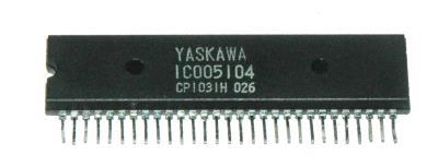 Yaskawa IC005104