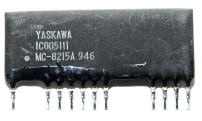 Yaskawa IC005111