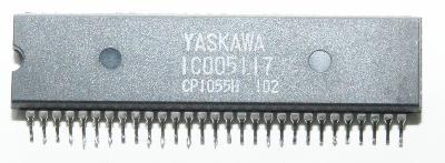 Yaskawa IC005117
