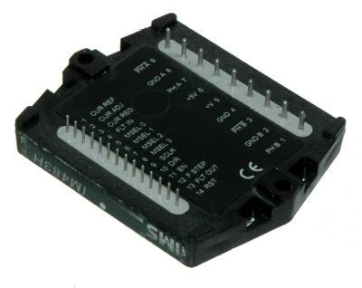 Schneider Electric IM483H