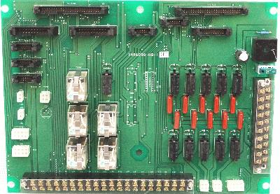 IN96050-HS-1HT Hitachi Seiki  Hitachi Seiki CNC Boards Precision Zone Industrial Electronics Repair Exchange