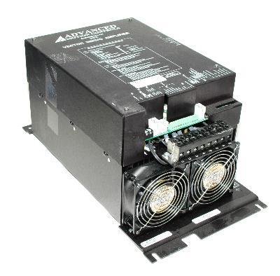 Advanced Motion Controls INV-0096