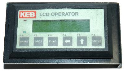 KEB IOP-10