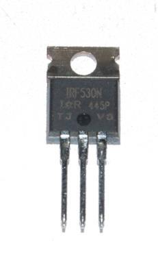 INTERNATIONAL RECTIFIER IRF530N
