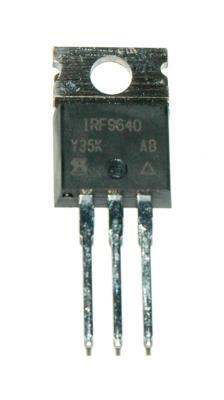 Vishay IRF9640