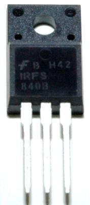 Fuji IRFS840B