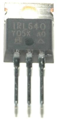 Vishay IRL640