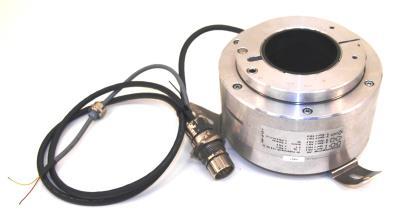 Thalheim Tachometerbau GmbH ITD70A4Y162048TNIH9SK12S65IP5467
