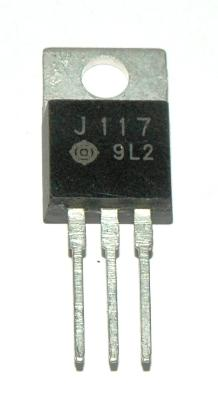 Hitachi Semiconductor J117
