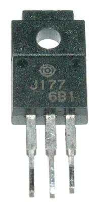Hitachi Semiconductor J177